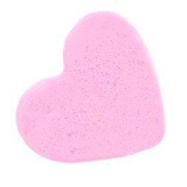 113033-1 Ancient Wisdom Badbomb Hjärta Doft Bubbelgum 70 g