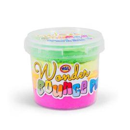 113075 HGL Studslera Wonder Bounce Putty 9x12 cm 150 g