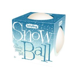 113078-5 Schylling Stressboll Snowball