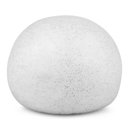 113126-2 Tobar Stressboll Squishy Snowball