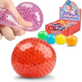 113135 Tobar Stressboll Squeeze Jelly Ball