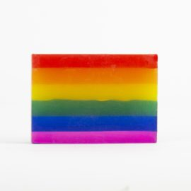 113169-2 Gift Republic Tvål Rainbow Tropical Rainbow Scent