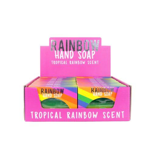 113169-3 Gift Republic Tvål Rainbow Tropical Rainbow Scent