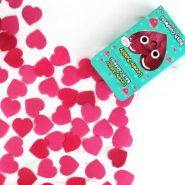 113173 Gift Republic Badkonfetti Lovely Bubbly