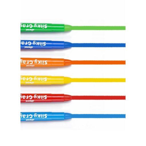 AVENIR Gelkritor Silky Crayons Watercolor3