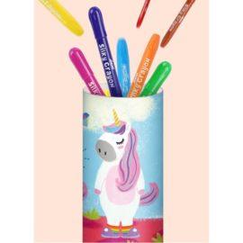 AVENIR Gelkritor Silky Crayons Watercolor9