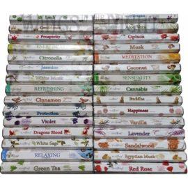 113199 Rökelse Stamford Premium Incense Sticks