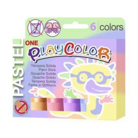113211-1 Play Color Kritor Pastel - Set om 6
