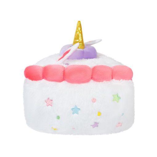 Comfort Food Unicorn Cake7