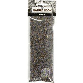 113241-1 Äkta Torkade Blommor Lavendel 15g
