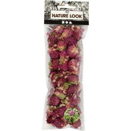 113243-1 Äkta Torkade Blommor Rödklöver 15g