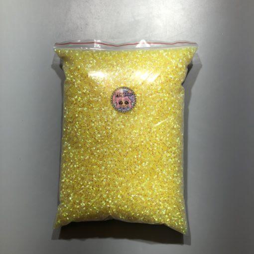 113252-12 Pärlor Iridescent Bingsu Beads - 7 Colors
