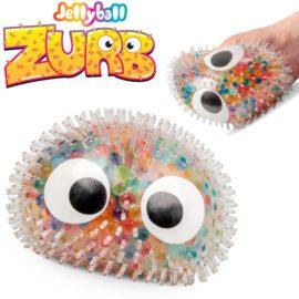 113254 Tobar Stressboll Squeeze Jellyball Zurb