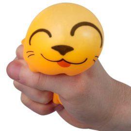 113258 Tobar Stressboll Squeeze Cat
