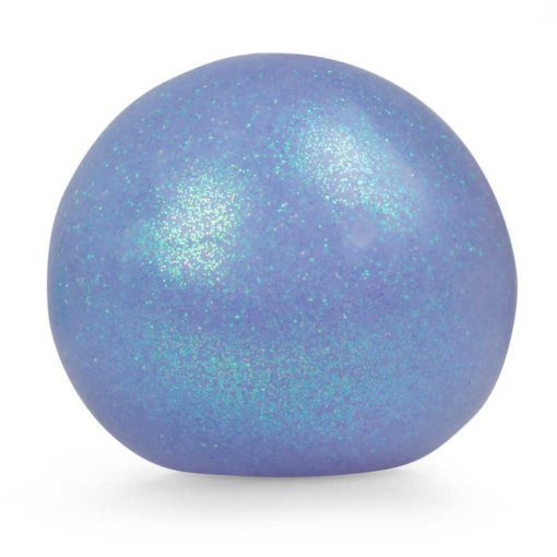 113260-2 Tobar Stressboll Jumbo Sparkly Squishball