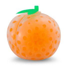 113261 Tobar Stressboll Squeeze Jellyball Peach