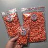 113267-1 Miniatyr Deco Jumbo Orange Fimo Slices