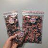 113269-1 Miniatyr Deco Jumbo Watermelon Fimo Slices