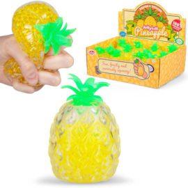 113205-2 Stressboll Jelly Water Beads Ananas