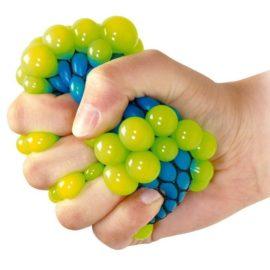 113286-2 Tobar Stressboll Mesh Ball Opaque