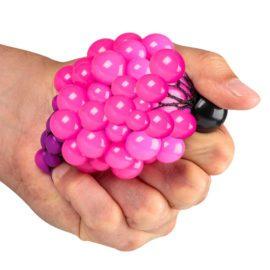 113286 Tobar Stressboll Mesh Ball Opaque