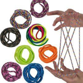 113319 Fidget Toy Finger String
