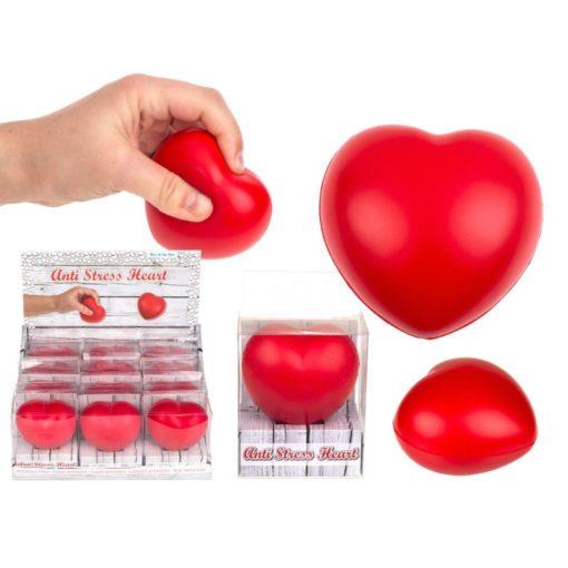 113320-2 Stressboll Hjärta