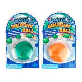 113321 Fidget Toy Stressboll som Expanderar i Vatten