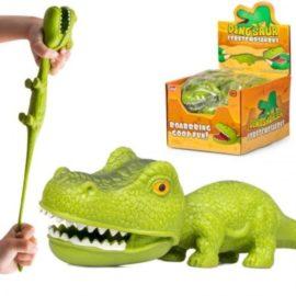 113325 Fidget Toy Dinosaurie Stretchosaurus