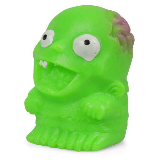 113327-2 Fidget Toy Splat Zombie & Frog