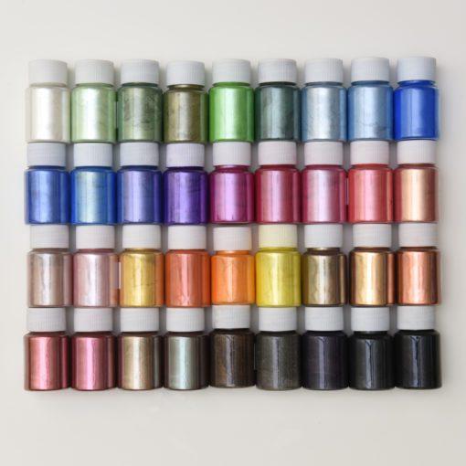 111529-50 Glitter Metallic Mica Powder