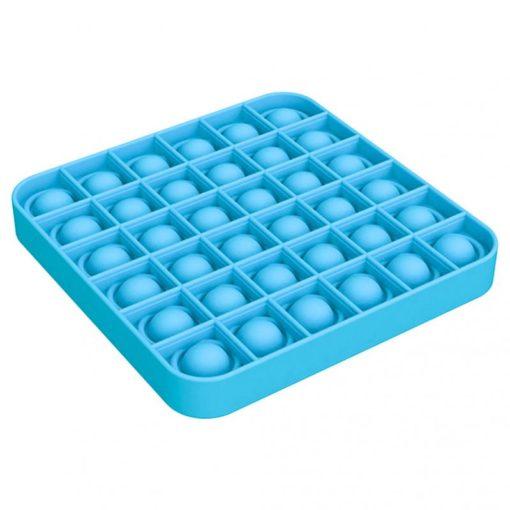 113331-1 Pop It Fidget Toy G.I.D. Glow-in-the-dark