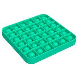 113331-2 Pop It Fidget Toy G.I.D. Glow-in-the-dark