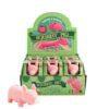 113336-2 Fidget Toy Squeeze Sand Gris