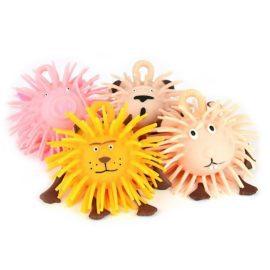 113348 Fidget Toy Puffer Critter
