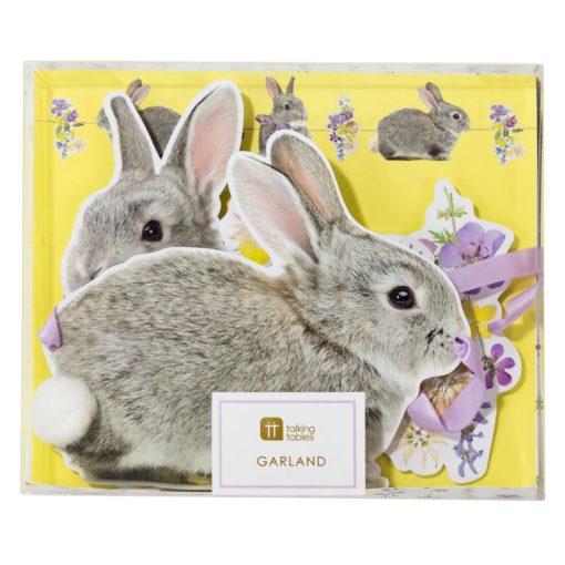 113370-1 Talking Tables Girlang Kanin – Truly Bunny
