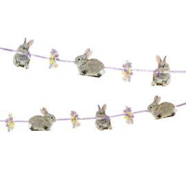 113370-2 Talking Tables Girlang Kanin – Truly Bunny