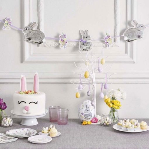 113370 Talking Tables Girlang Kanin – Truly Bunny