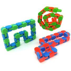 113377-2 Wacky Tracks Fidget Toy