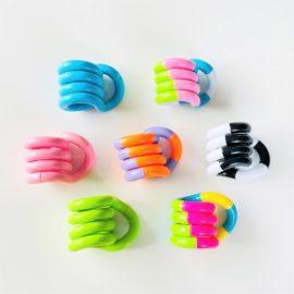 113387-5 Twister Fidget Toy