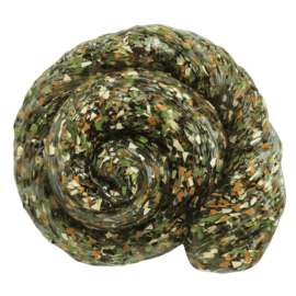 113396 Crazy Aarons Thinking Putty Trendsetter Woodland Camo