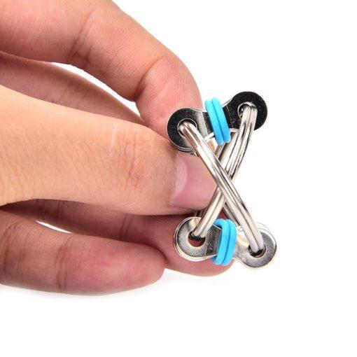 113400 Flippy Chain Fidget Toy