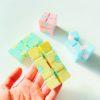 113406 Infinity Cube Fidget Toy