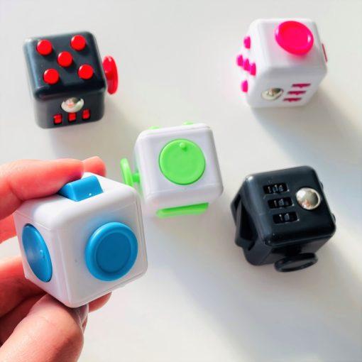113407-2 Fidget Cube
