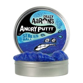113409 Crazy Aarons Angry Putty Stress Ball
