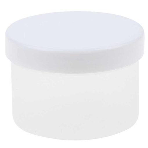 113415 Plastburk med Skruvlock 70x50 mm 150 ml 6-pack