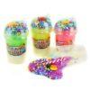 113418 Slime Crunch Juicy med Strössel + Charm1