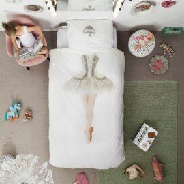 113419-1 SNURK Sängkläder - Ballerina