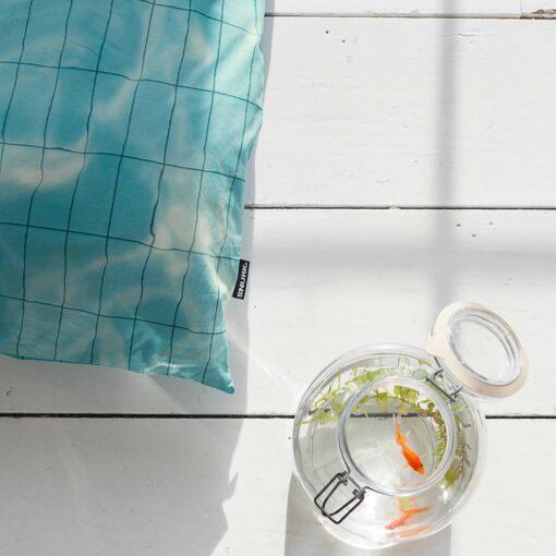 113422-1 SNURK Sängkläder - Pool