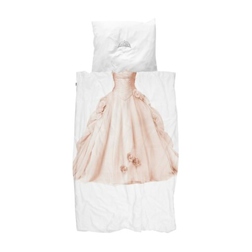 113426-2 SNURK Sängkläder - Prinsessa
